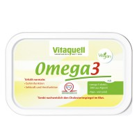 Margarine with omega 3 - 250g- Buy Online at MOREmuscle