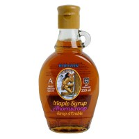 Maple syrup (a grade) - 250ml - Kaufe Online bei MOREmuscle