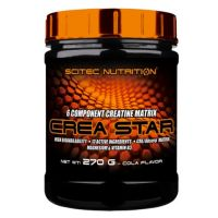 Crea star - 270g- Buy Online at MOREmuscle