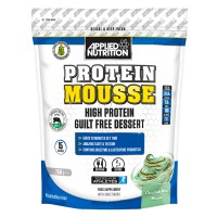 Mousse de proteína - 750g [Applied Nutrition]- Compra online en MASmusculo