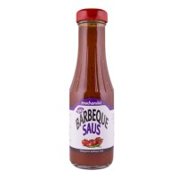 Salsa Barbacoa Bio - 275ml [machandel]