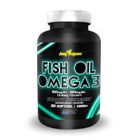 Fish oil omega 3 - 30 softgel - BigMan