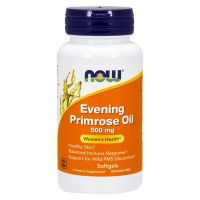 Evening primrose oil 500mg - 250 softgels