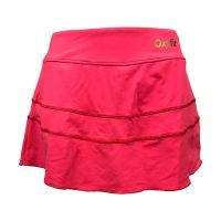 Coral skirt- Buy Online at MOREmuscle