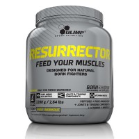 Resurrector™ - 1,2 kg- Buy Online at MOREmuscle