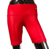 Sparkly short red - Oxyfit