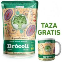 Broccoli - 200g - Drasanvi