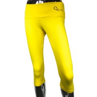 Pirate Yellow Legging - Oxyfit- Buy Online at MOREmuscle