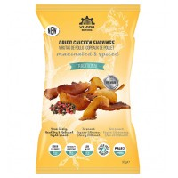 Dried chicken shavings sasana biltong - 300g - Kaufe Online bei MOREmuscle