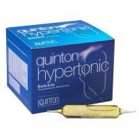 Quinton hypertonic - 10ml x 30 amp - Kaufe Online bei MOREmuscle