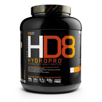 Hd8 hydropro - 900g- Buy Online at MOREmuscle