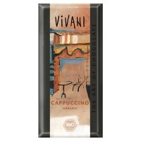 Chocolate con Capuchino - 100g [vivani]