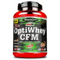 OptiWhey CFM - 1kg - Amix Muscle Core