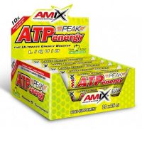 Atp energy liquid - 10x25ml - Amix Nutrition