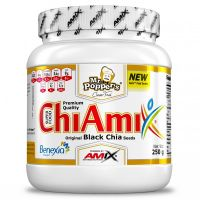 Chiamix (original black chia seeds) - 250g
