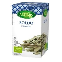 Boldo infusion - 20 x 1.4g - Faites vos achats online sur MASmusculo