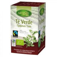 Green tea infusion - 20 sachets- Buy Online at MOREmuscle