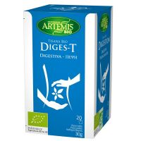 Diges-t infusion - 20 sachets- Buy Online at MOREmuscle