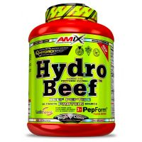 Hydro beef - 1kg - Kaufe Online bei MOREmuscle