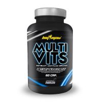 Multi-Vits - 60 caps