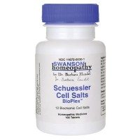 Schuessler cell salts - 100 tabs