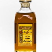 Caramel vodka - 700ml - Martes Santo
