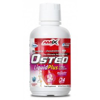 Osteo Liquid Plus - 480ml [Amix]