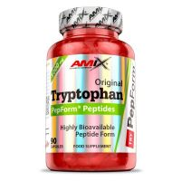 Pepform tryptophan peptides - 90 capsules