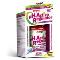 Ph active regulator - 120 capsules - Amix Nutrition