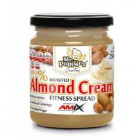 Almond cream roasted - 250g - Amix Mr. Poppers