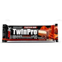Twinpro protein bar - 80g - Amix Nutrition