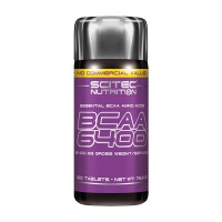 G-bcaa - 60 caps- Buy Online at MOREmuscle