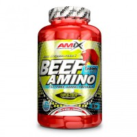 Beef amino - 110 tablets - Amix Nutrition