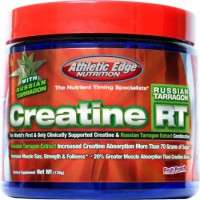 Creatine RT - 130 Gramm - Kaufe Online bei MOREmuscle