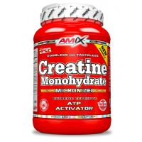 Creatine monohydrate micronized - 1kg- Buy Online at MOREmuscle