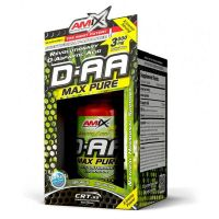 D-aa max pure - 100 capsules - Amix Nutrition