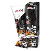 Fat Burner Gel - 200ml [Amix]