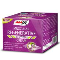 Muscular regenerative booster cream - 200ml