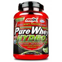 Pure whey hydro - 1kg