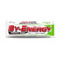 Barrita By-Energy de 50g de Amix Performance (Barritas de Carbohidratos)