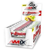 Barrita By-Energy envase de 50g de Amix Performance (Barritas de Carbohidratos)