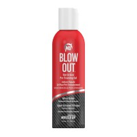 Blow out (hot action pre-training gel) - 118ml - Faites vos achats online sur MASmusculo