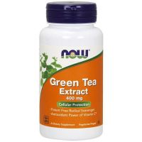 Green tea extract 400mg - 250 vcaps - Kaufe Online bei MOREmuscle