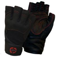 Red style gloves - Scitec Premium Apparel