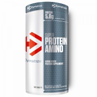 Super protein amino - 501 tablets