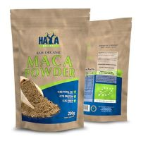 Organic maca powder - 200g