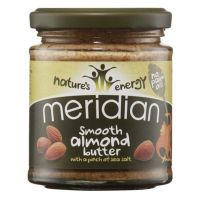 Almond butter - 170g- Buy Online at MOREmuscle