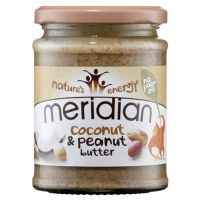 Coconut & peanut butter - 280g- Buy Online at MOREmuscle