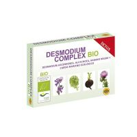 Desmodium complex bio - 400 mg - 60 comp