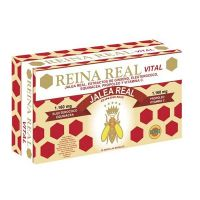 Royal queen royal jelly vital 20 x 10 ml
